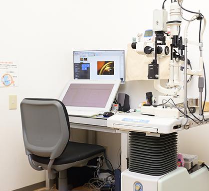 眼科医による眼瞼下垂のレーザー手術
